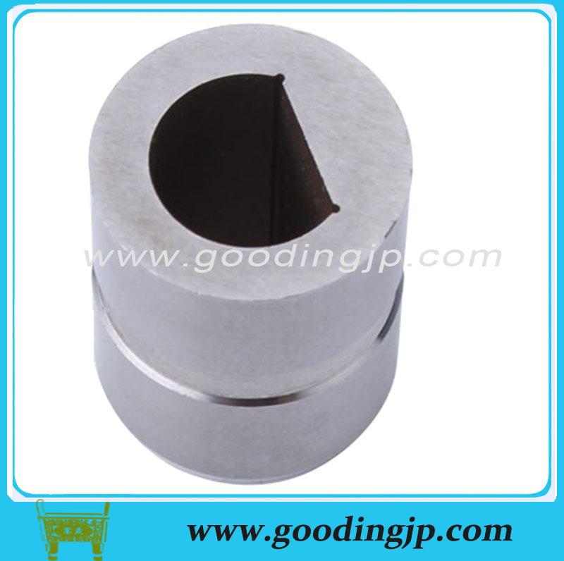 D hole unti-rust round pin bush