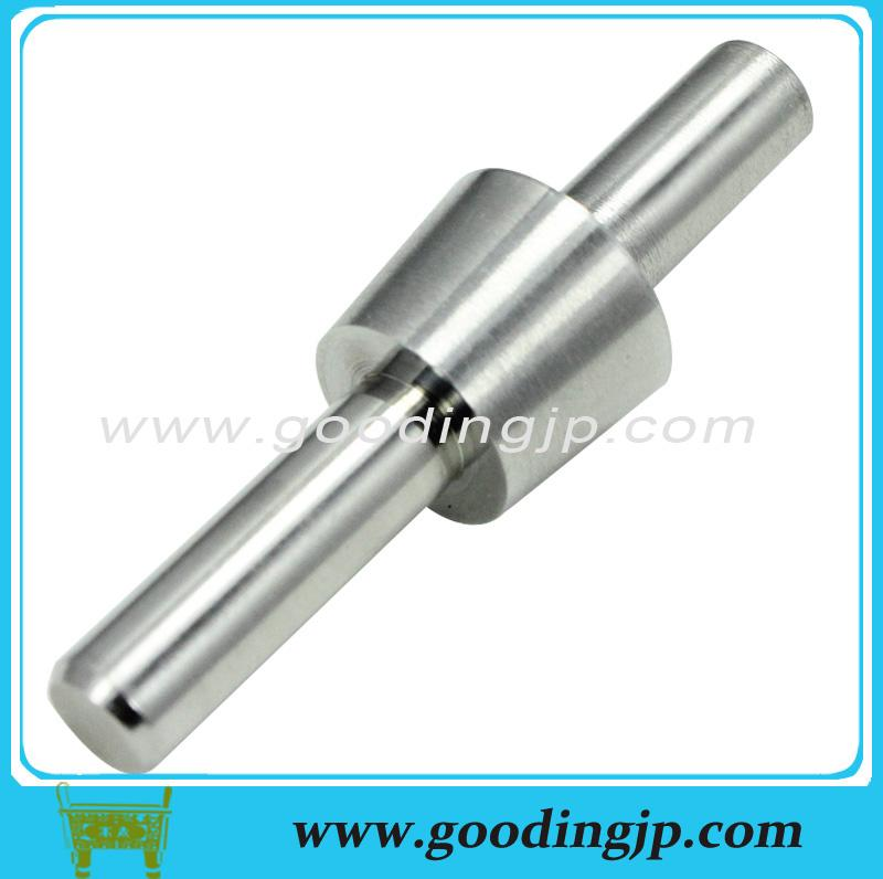 conical checking pin