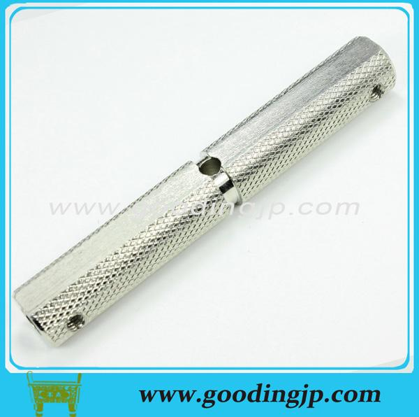 ferric double ends pin handle